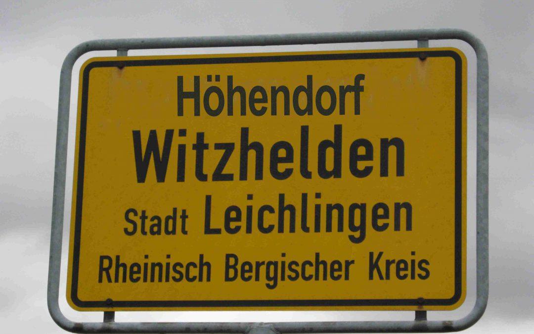 """Zusatzbezeichnung """"Höhendorf"""""""